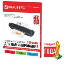 BRAUBERG 530801