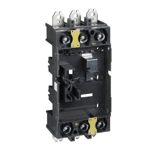 Цоколь Schneider Electric LV432516 3P NSX400/630