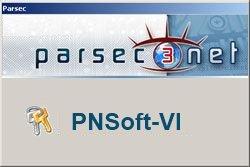Модуль Parsec PNSoft-VI интеграции с системами видеонаблюдения