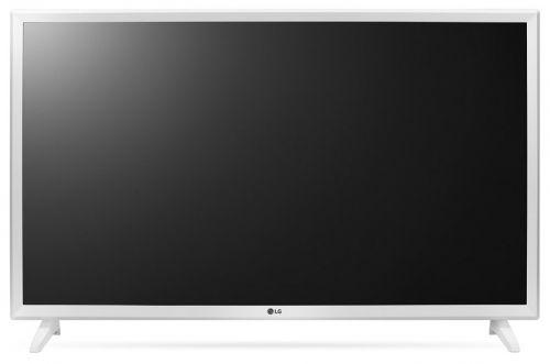 Телевизор LG 32LK519B белый/HD READY/50Hz/DVB-T2/DVB-C/DVB-S2/USB