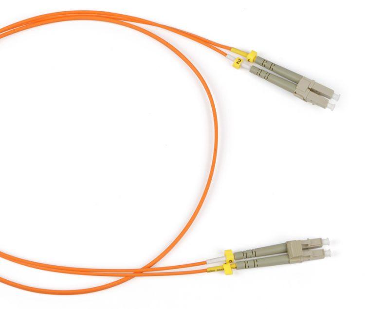 Hyperline FC-D2-504-LC/PR-LC/PR-H-2M-LSZH-MG