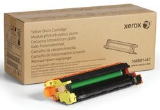 Фотобарабан Xerox 108R01488 черный (40K) XEROX VL C600/C605