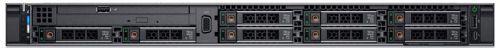 Фото - Сервер Dell PowerEdge R440 2x5217 2x16GB 2RRD x8 1x1.2TB 7.2K 2.5 SAS RW H730p+ LP iD9En 5720 2P+1G 2P 1x550W сервер dell poweredge r340 1xe 2174g 1x16gbud x8 1x1 2tb 10k 2 5 sas rw h330 id9ex 1g 2p 1x350w 3y
