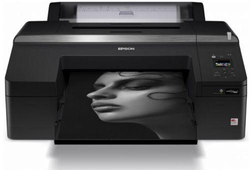 Epson Принтер Epson SureColor SC-P5000 (C11CF66001A0)