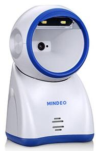 Сканер штрих-кодов Mindeo MP725 презентационный, 2D имидж,Подходит для ФГИС (аптечные ЕГАИС)