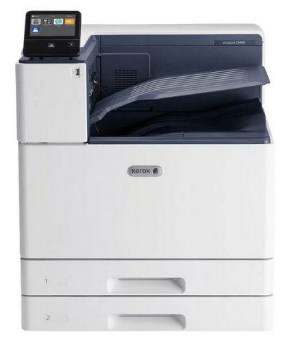 Принтер цветной Xerox VersaLink C8000DT VLC8000DT# A3, LED, 45ppm/45ppm, max 205K стр в месяц, 4GB, 1.6 GHz, GigabitEth, Duplex (C8000V_DT)