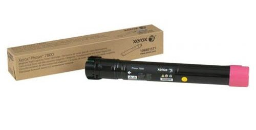 Xerox Тонер Xerox 106R01571