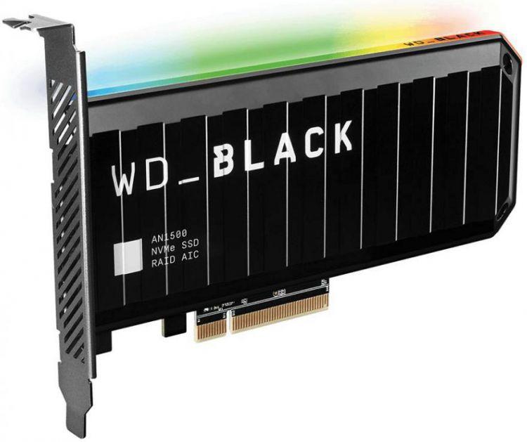 Western Digital WDS200T1X0L-00AUJ0