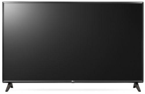 Телевизор LG 43LT340C black, FHD, 400cd/m2, 60Hz, Direct LED, DVB-T2/C/S2, USB, RS232,VESA 200x200mm коммерческий телевизор lg 43lt340c