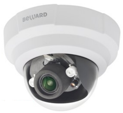 Видеокамера IP Beward B1510DR.