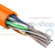 Rexant UTP 4PR 23AWG CAT6 305м нг(А)-HF