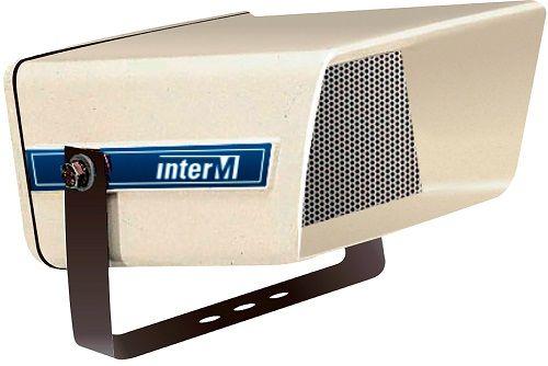 Громкоговоритель уличный Inter-M CH-530 30 Вт, широкополосный, рупорный
