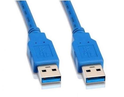 Кабель USB 3.0 5bites UC3009-005 AM-AM, 0.5M