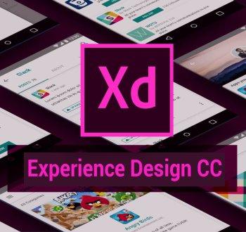 Adobe XD CC for teams 12 Мес. Level 1 1-9 лиц. Education Named