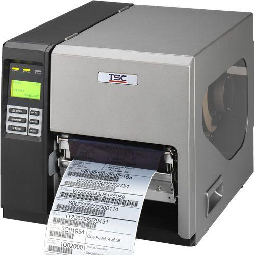 Термопринтер TSC TTP-384MT 99-135A001-0002