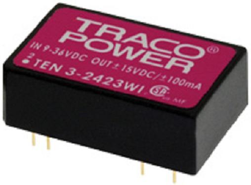 TRACO POWER TEN 3-2423WI