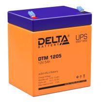 Delta DTM 1205