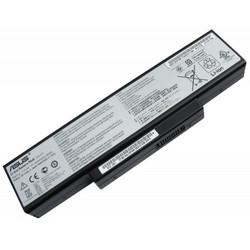 Аккумулятор для ноутбука Asus TopOn TOP-K72 к серии K72 N71 N73 X72 F2 F3 A9 Series 10.8V 4800mAh PN: A32-K72 A32-N71 A32-F3