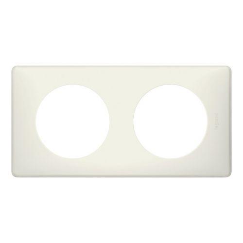 Рамка Legrand 066702 Celiane 2я белая