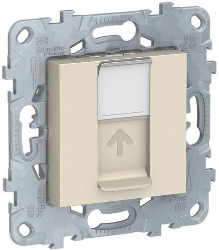 Розетка Schneider Electric NU541144