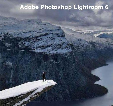 Adobe Право на использование (электронно) Adobe Lightroom 6 Multiple Platforms International English AOO TLP (1 - 9,999) (65237534AD01A00)