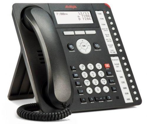 Avaya Проводной IP-телефон Avaya 700510910