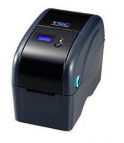 Термопринтер TSC TТP225 99-040A001-30LF стационарный черный стационарный