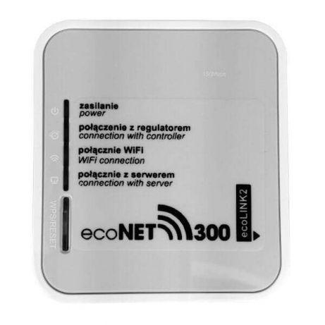Модуль TP-LINK ecoNET 300 коммуникационный для удалённого управления котлом через интернет