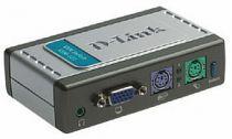 D-link KVM-121