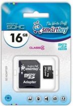 SmartBuy SB16GBSDCL4-01