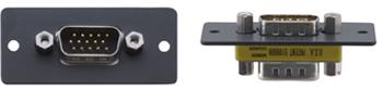 Переходник Kramer WX-2M (W) 85-11105199 розетка VGA > розетка VGA