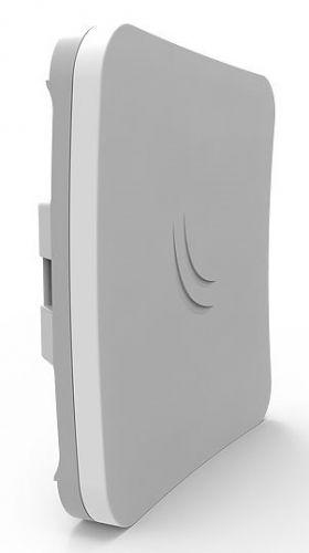 Точка доступа Mikrotik RBSXTsqG-5acD Wi-Fi: 802.11a/b/g/n/ac, 1xGigabit LAN, PoE