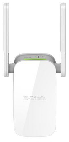 Повторитель D-link DAP-1610/ACR/A2A АС1200, 1хLAN 10/100Base-TX, 2 внешние несъемные антенны