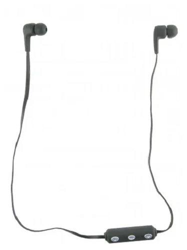 Наушники беспроводные Red Line BHS-03 УТ000013649 черный беспроводные наушники red line bhs 27 white