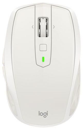 Мышь Wireless Logitech MX Anywhere 2 910-005155 light grey