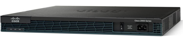 Cisco CISCO2901-V/K9