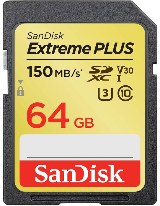 SanDisk SDSDXW6-064G-GNCIN