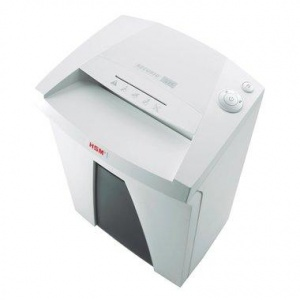 Уничтожитель бумаг HSM SECURIO B34-1х5 1844111 секр.6, авто старт/стоп, разм.част.1x5, кол-во л6, корзина 100л