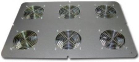 HP Fan Kit (Graphite) 220V 10000-Series all (257414-B