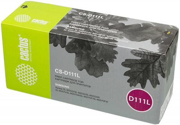 Cactus CS-D111L