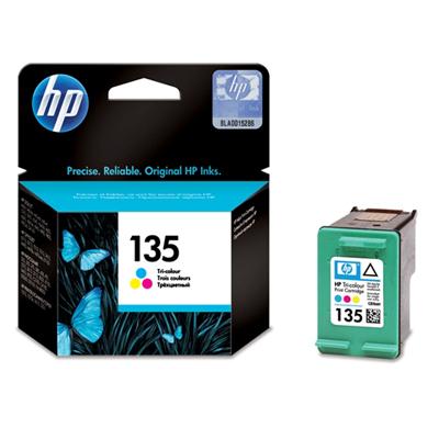 Картридж HP 135  - купить со скидкой