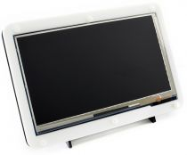Waveshare 7inch HDMI LCD [C] [with bicolor case]