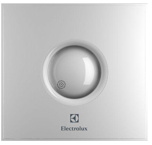 Вентилятор вытяжной Electrolux EAFR-120 Rainbow, white