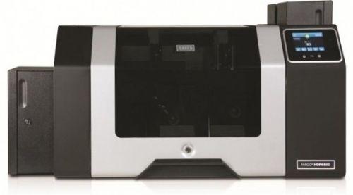 Принтер для печати пластиковых карт Fargo HDP8500 88500 300 dpi, Duplex HID