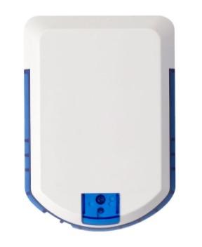Оповещатель Eldes EWS2 светозвуковой уличный беспроводный для работы с приборами ESIM264, ESIM364, ESIM384, PITBULL ALARM PRO, PITBULL ALARM, EPIR, EP