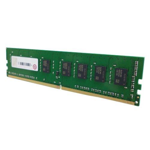 Модуль памяти DDR4 4GB QNAP RAM-4GDR4-LD-2133 для TVS-682, TVS-682T, TVS-882, TVS-882BR, TVS-882T, TVS-1282, TVS-1282T, TVS-1282T3, TVS-1582TU