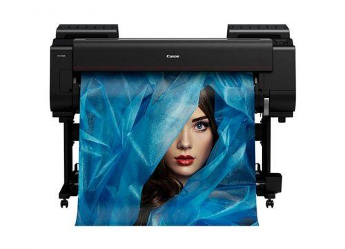 Принтер Canon iPF PRO-4100 3869C003 12 цветов, чернильницы до 700 мл, 3Gb