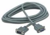HPE DL360 Gen9 Serial Cable (764646-B21)
