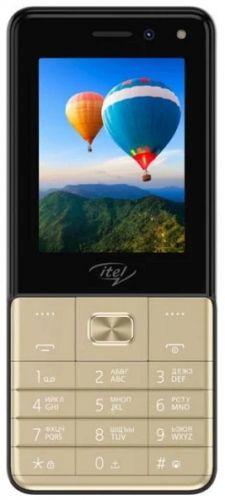 Мобильный телефон ITEL IT5250 champagne gold