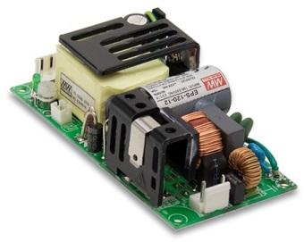 Преобразователь AC-DC сетевой Mean Well EPS-120-24  - купить со скидкой